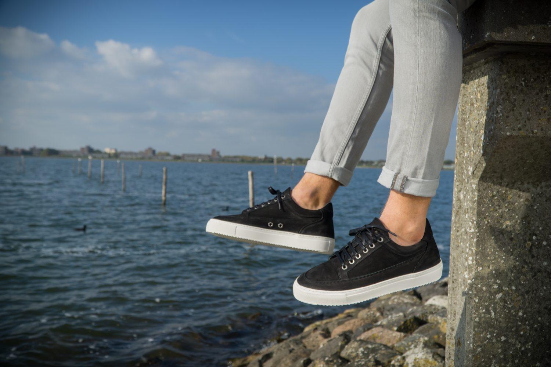 Sneakers Black Nero